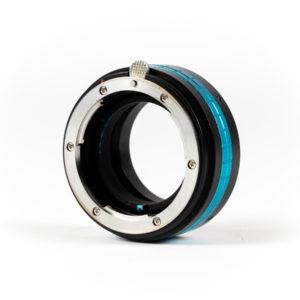 Fotodiox Nikon - E mount Adapter
