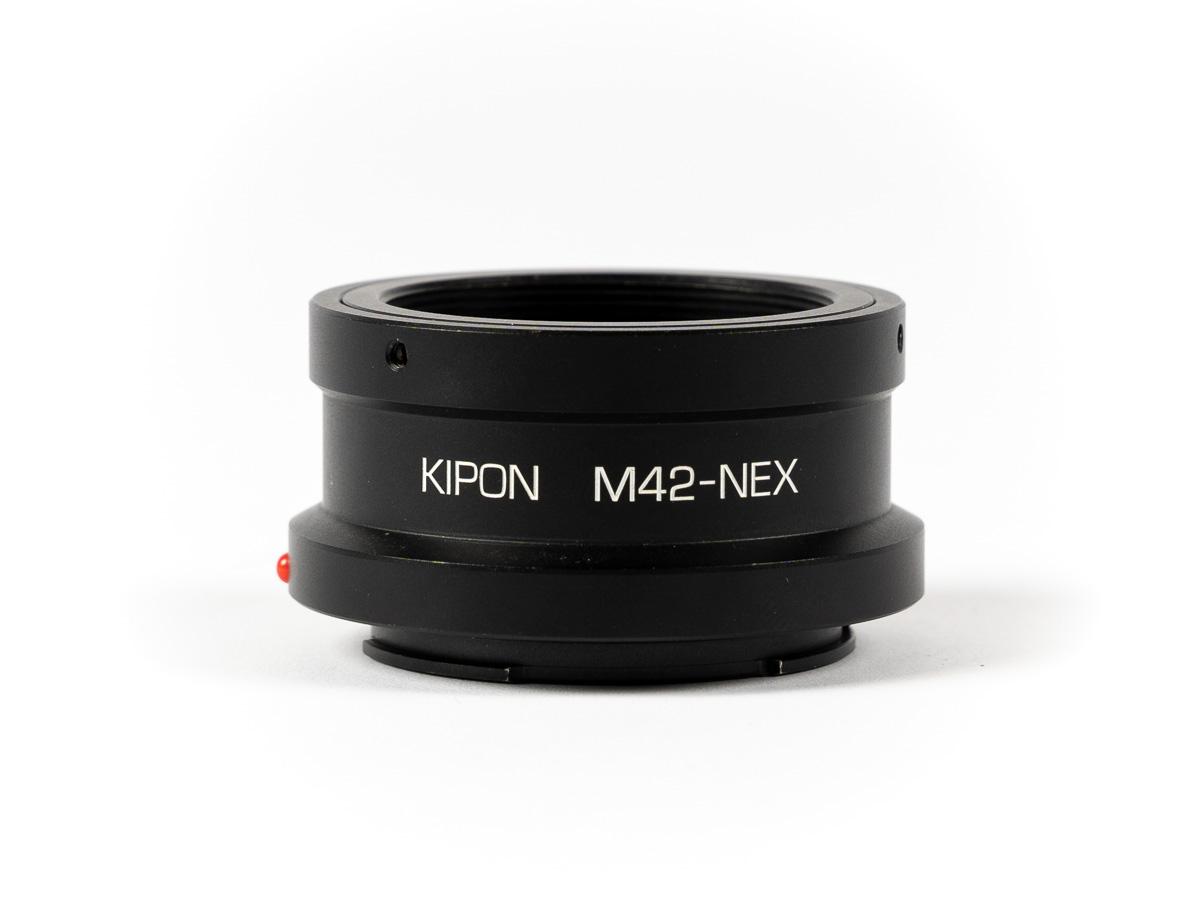 KIPON M42 - E mount Adapter